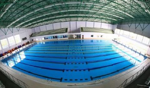 Havuz Eğitim Dalışları